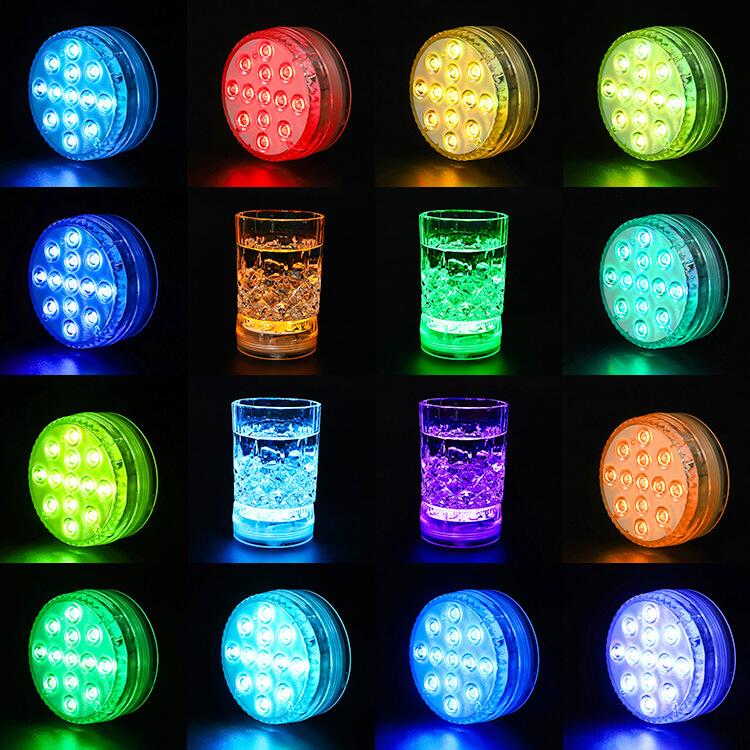 遥控LED潜水灯选品指南2020